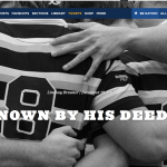 Produced longform on Cal rugby coach Jack Clark
